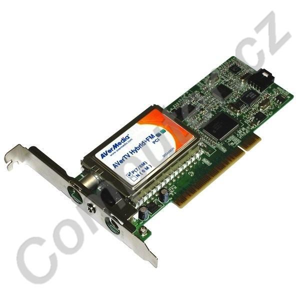 AVERTV HYBRID FM PCI A16D DRIVER FOR MAC DOWNLOAD