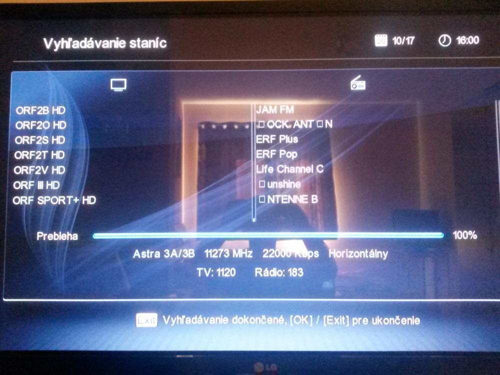 Ako môžem pripojiť moju HD anténu